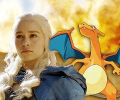 Daenerys Dracaufeu