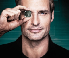 Intelligence serie CBS 2014