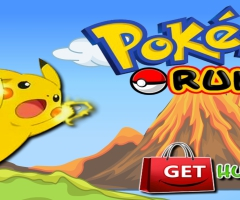 Pokemon Pikachu course