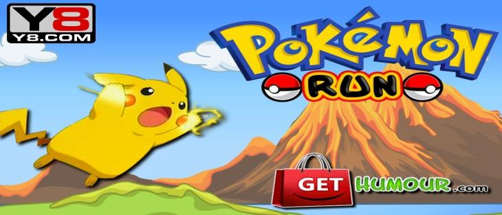 Pokemon Pikachu course