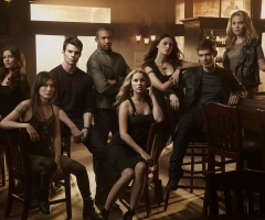 The Originals promo casting