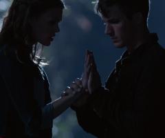 Emery et Roman romantique Star-Crossed