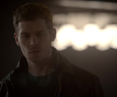 Klaus épisode 13 The Originals