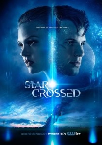 Star-Crossed affiche