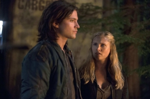 Finn et Clarke