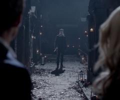 La rage de Klaus contre Rebekah