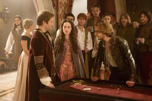 Lola et Francis Reign