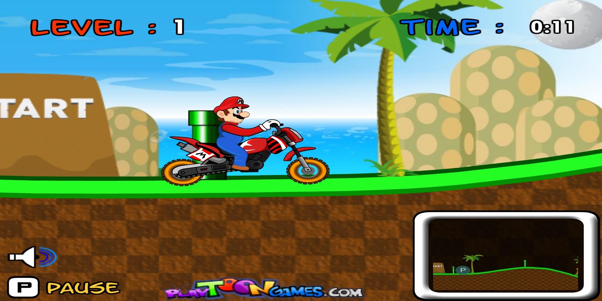 Jeu moto mario vs sonic gratuit en ligne - Jeux super sonic gratuit ...