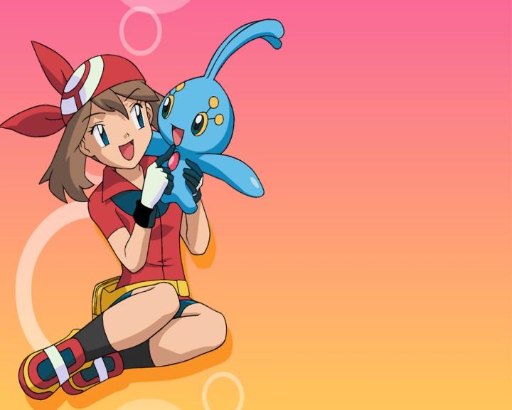 Flora Pokemon Wallpaper