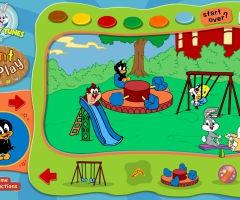 Baby Looney Tunes photo