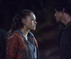 Bellamy et Raven