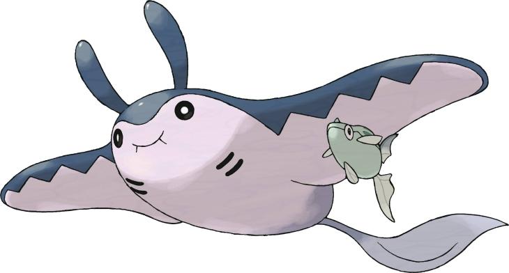 Demanta Pokemon