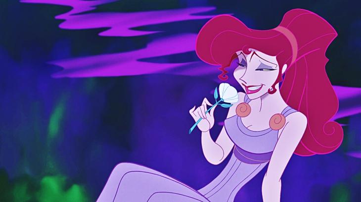 Megara Disney