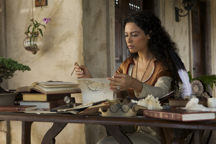 Selima El Sharad Crossbones