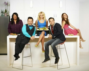 Young and Hungry casting