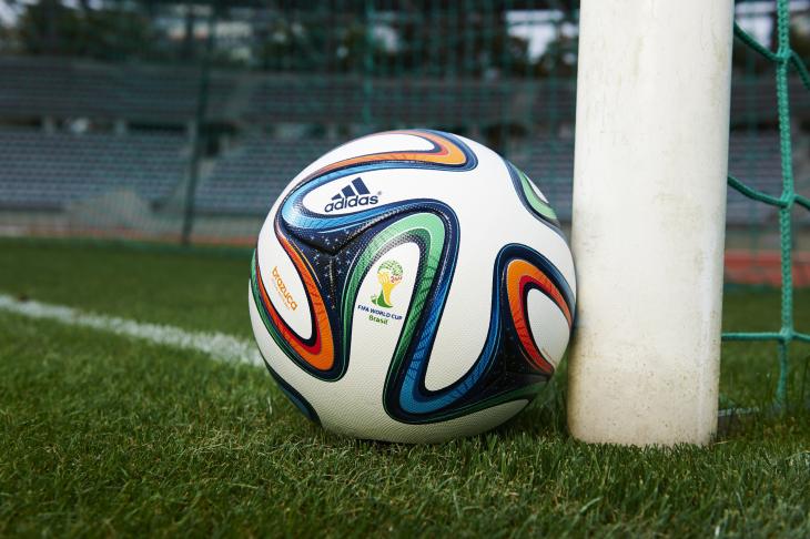 Ballon Coupe du monde 2014