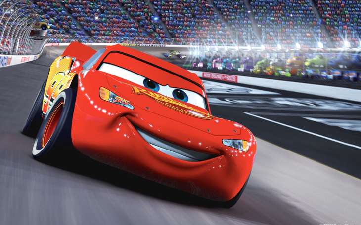 Cars Disney Pixar Wallpaper HD
