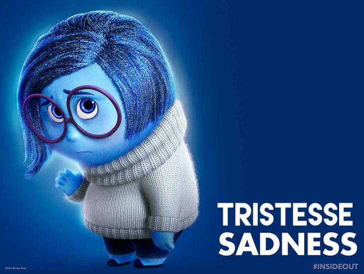 Tristesse Vice-versa