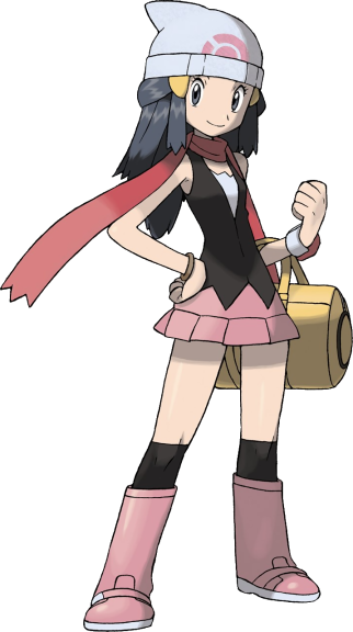 Aurore Pokemon