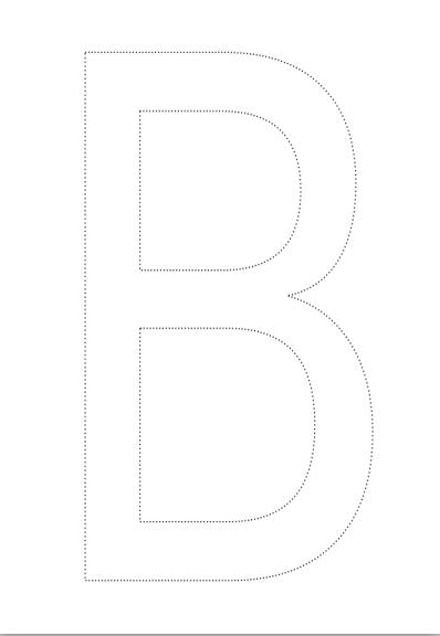 b-coloriage
