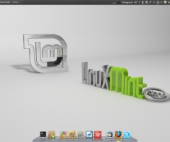 Essayer Linux Mint