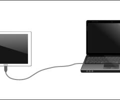 Transférer des photos du pc à la tablette