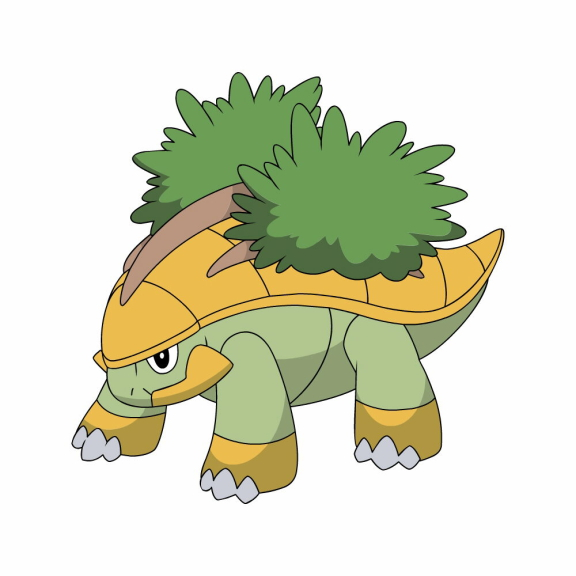 Boskara coloriage pokemon boskara imprimer et colorier - Evolution tortipouss ...