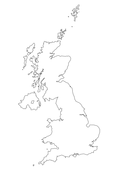 carte du royaume