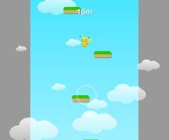 Pikachu aventure