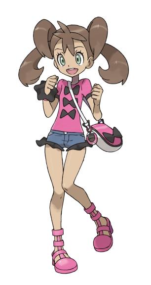 Sannah Pokemon