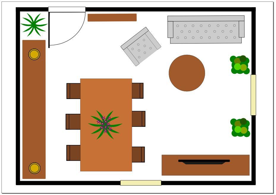 Inkscape dessin sans la grille - Dessiner sa salle de bain ...