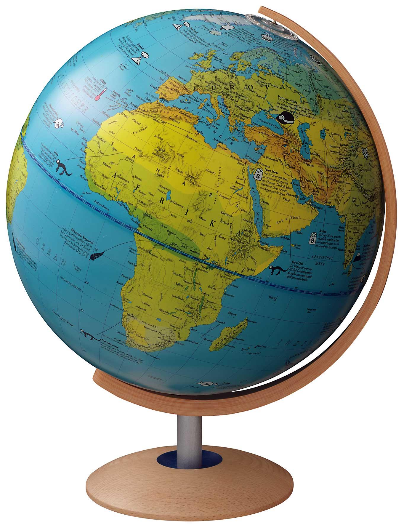coloriage globe terrestre  u00e0 imprimer et colorier
