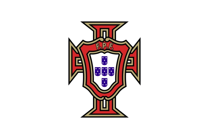 Logo Portugal foot