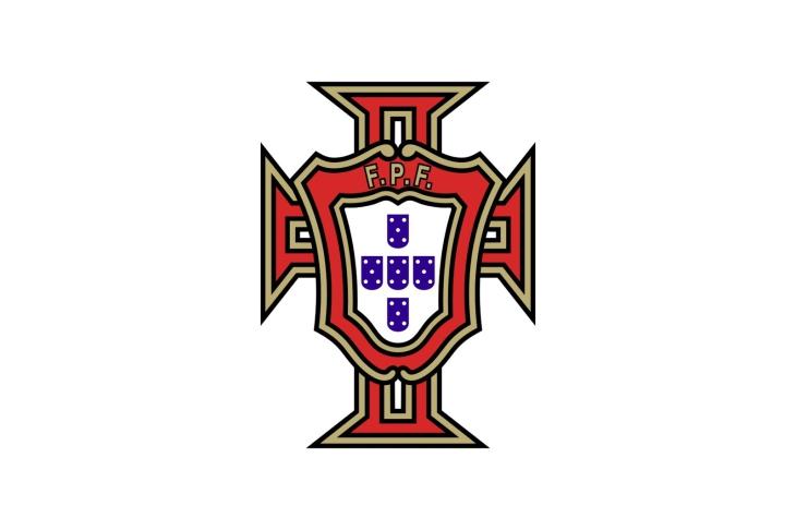 Logo Portugal foot
