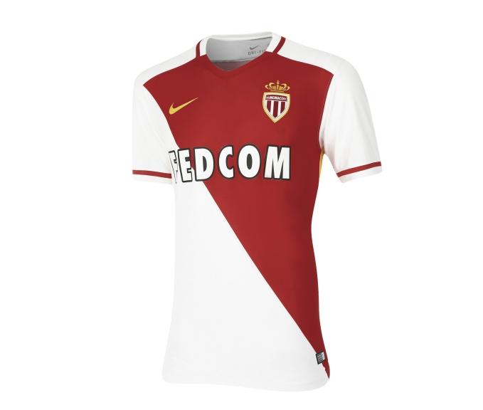 Maillot Monaco 2016