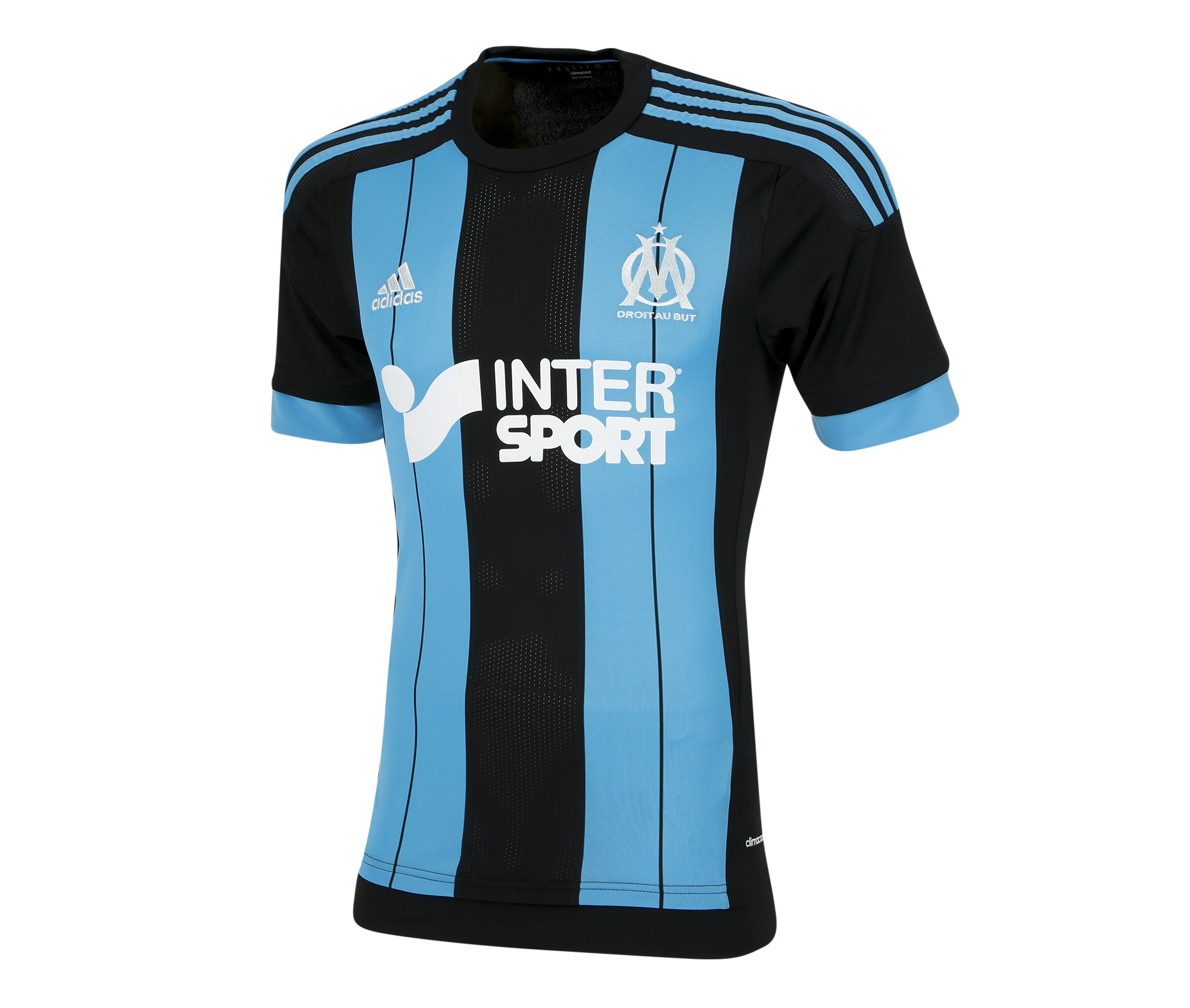 tenue de foot Olympique de Marseille Femme
