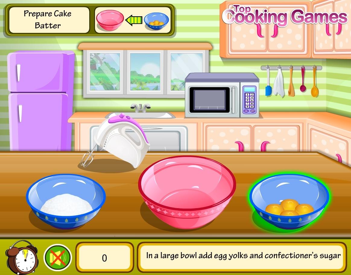 Jeux de cuisine jeux en ligne gratuits jeux de voiture for Jeux de cuisine en ligne