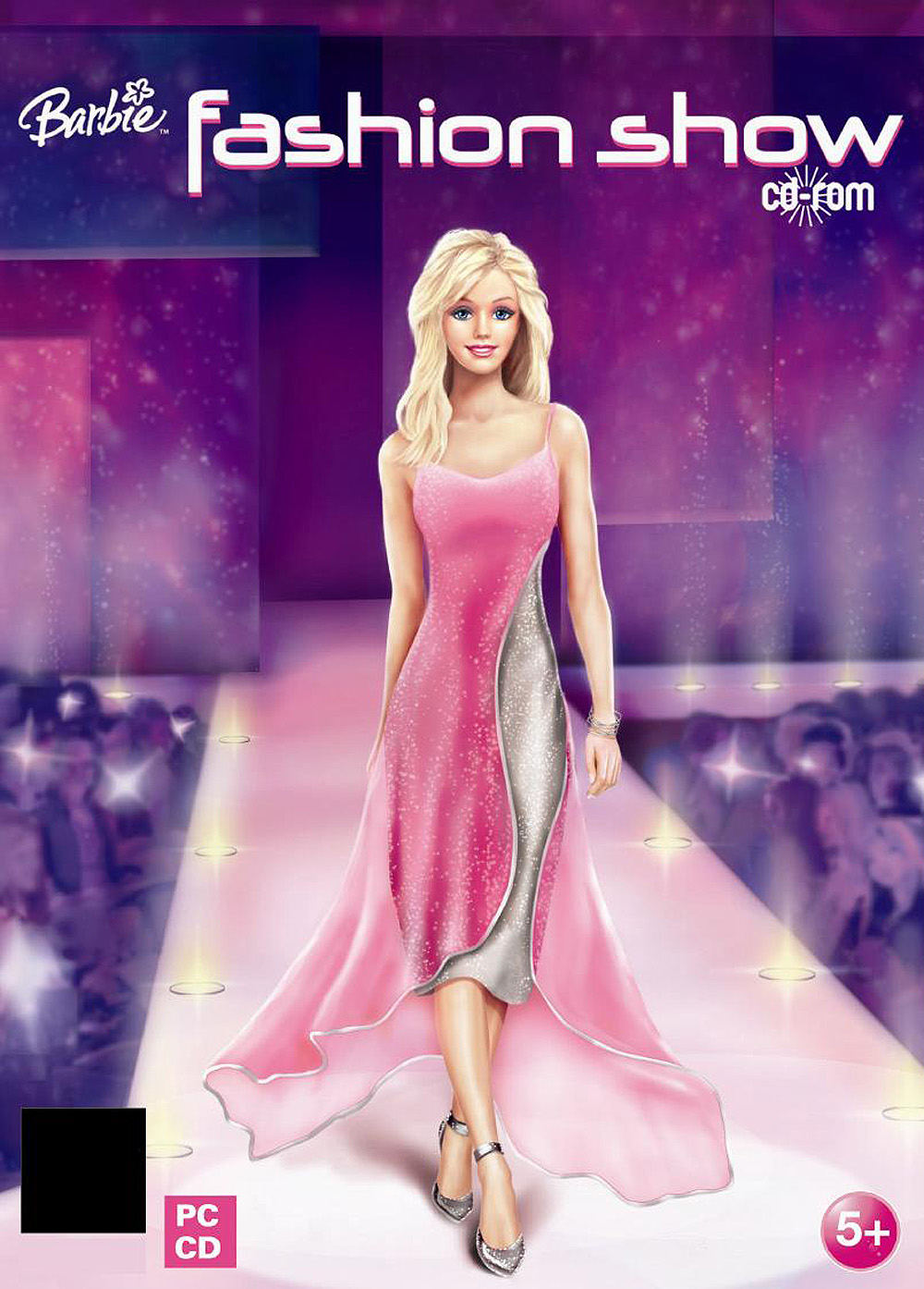 Barbie fashion pc games 39