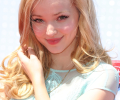 Dove Cameron sublime