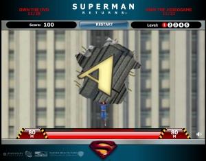 Superman Metropolis