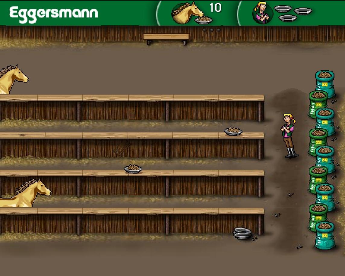 jeu de chevaux en ligne gratuit
