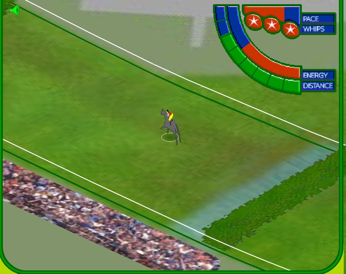 jeu de chevaux virtuel gratuit en ligne