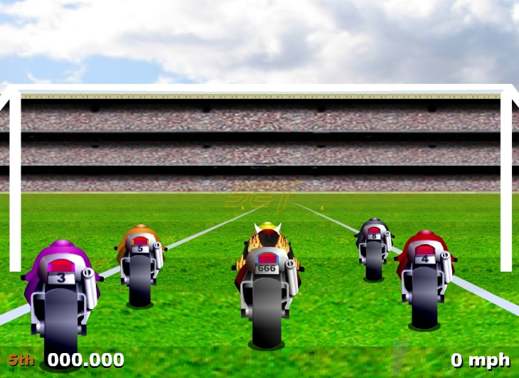 Moto football