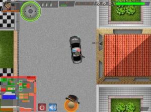 Police vs Mafia