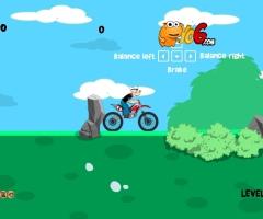 Popeye moto
