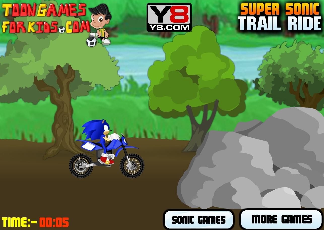 Jeu moto sonic gratuit en ligne - Jeux super sonic gratuit ...