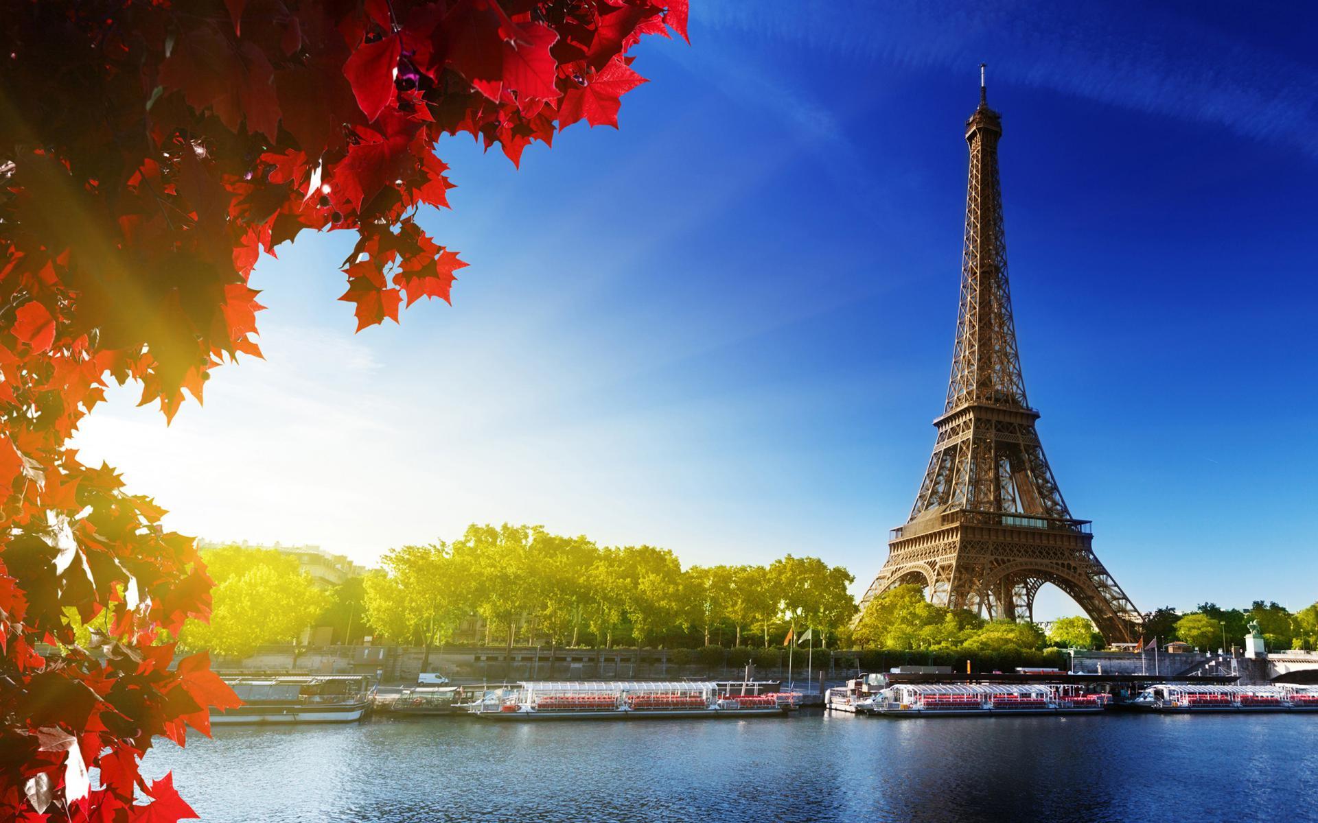 Coloriage Tour Eiffel Gratuit A Imprimer Et Colorier
