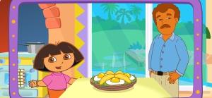 Cuisine de Dora