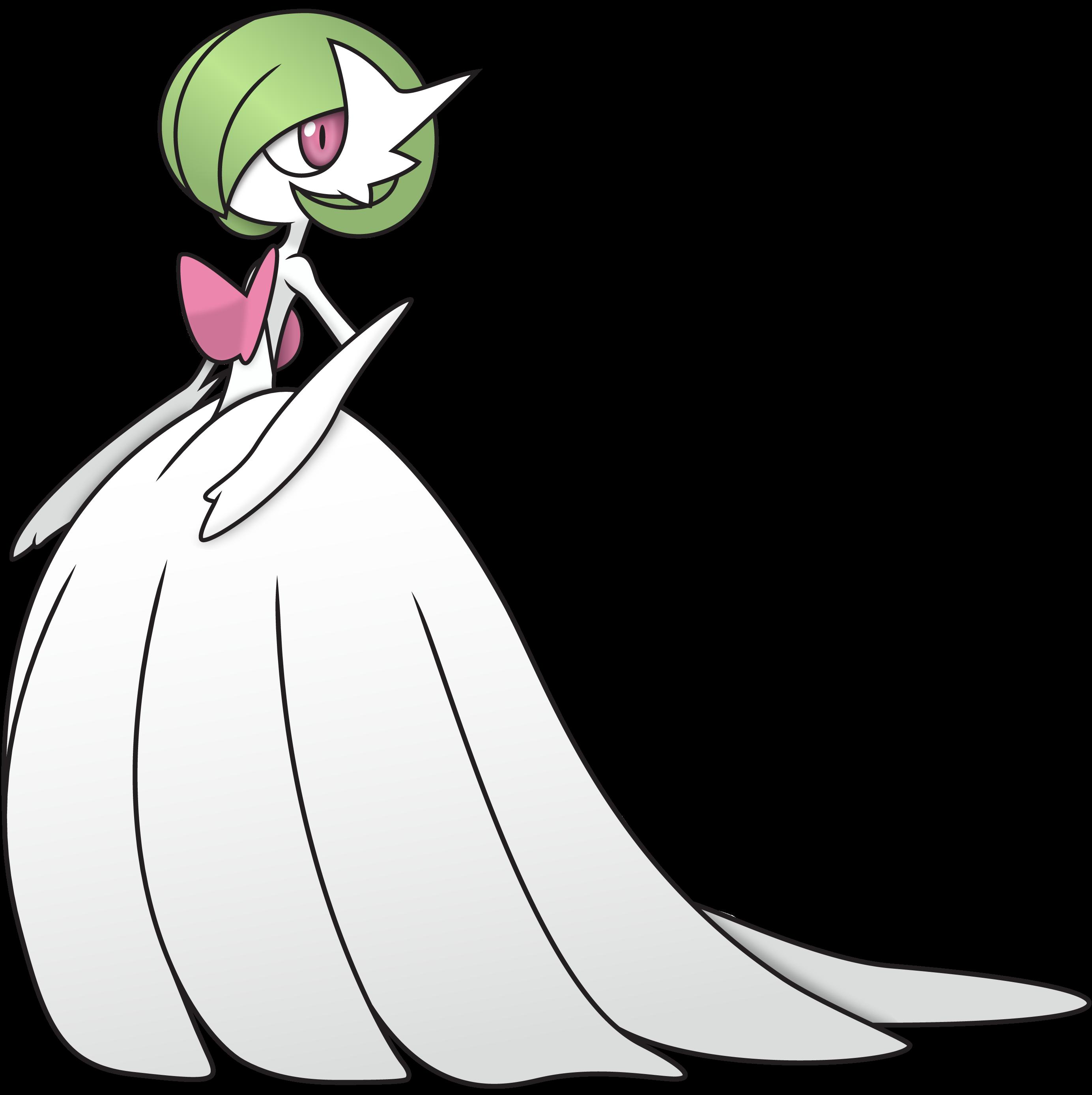 Inspirant Dessin A Imprimer Pokemon Gardevoir