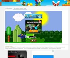 Jeu de Mario et Sonic